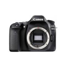 Camera Canon Eos 80D Corpo (Box Kit)