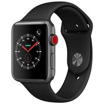 Apple Watch Series 3 42 MM MQKN2ZP/A A1891 - Space Gray/Black