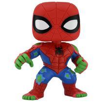 Boneco Funko Pop Marvel - Spider-Hulk 374