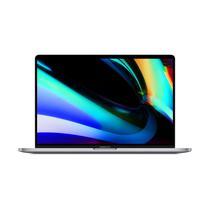 """Apple Macbook Pro Late (2019) MVVK2LL/A 16"""" Intel Core i9-9750H 1 TB - Cinza Espacial"""