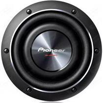 """Sub Pioneer TS-SW2002D2 Slim 8"""" 150RMS"""