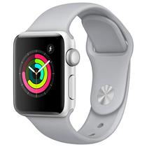 Apple Watch Series 3 38MM MQKU2LL/A A1858 - Prata