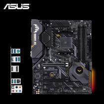 Placa Mãe AM4 Asus X570-Plus Tuf Gaming