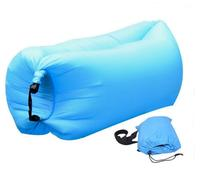 Sleeping Bag - Sofa Inflavel - ES100 - Azul