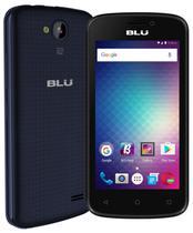 Smartphone Blu Advance 4.0 M A090L 3G Dual Sim 4GB Cpu 4Core Android 6.0 Azul