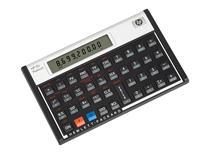 Calculadora HP 12C Platinum Portugues