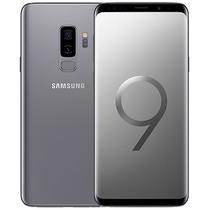 Smartphone Samsung S9+ G965F 6.2 DS Lte OC2.7 6/128GB 12/8MP A8.0 - Titanium Gray
