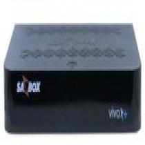 Satbox Vivo X Plus 4K