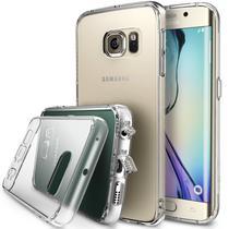 Capa para Galaxy S6 Edge Rearth Fusion - Crystal Viem