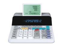 Calculadora Sharp EL-1901 110V Branco
