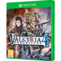 Jogo Valkyria Chronicles 4 Launch Edition Xbox One