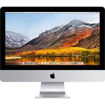 """Imac Apple MNE02LL/ A i5-3.4GHZ/ 8GB/ 1TB/ 21.5""""4K Prata"""