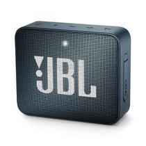Caixa de Som JBL Go 2 Navy
