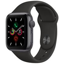 Apple Watch S5 (GPS) Caixa Aluminio Space Gray 40MM Pulseira