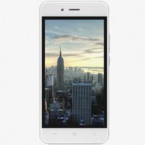 "Smartphone Bluboo New 4.5 8GB Tela 4.5"" Camera 8MP+2MP Android 5.1 Branco 4G"