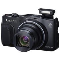 Camera Canon Powershot SX710 HS 20.3 MP 30X - Preto