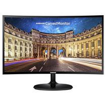 """Monitor Curvo Samsung LC27F390FHLXZP 27"""" Full HD"""