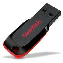 Pendrive Sandisk Z50 Cruze Blade 16GB