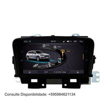 Central Multimidia Winca GM Cruze RL045D 7 Android 8.1