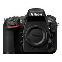 Camera Nikon D810 Corpo (Box Kit)