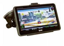 "GPS BAK BK-7009 Bluetooth 7.0"" Camera de Re"