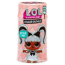 Boneca Lol Surprise Hair Goals