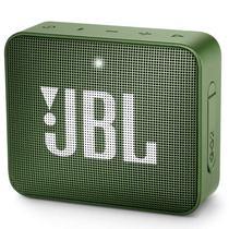 Caixa de Som JBL Go 2 Verde