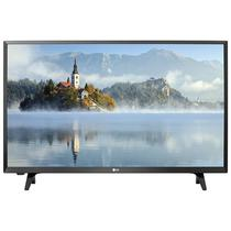 "TV LED LG 32"" 32LJ500B USB/Dig/HD"