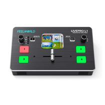 Broadcast Switcher Feelworld Livepro L1 4 HDMI