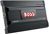 Amplificador Icador Boss D-1800.5M 5CH 1800W