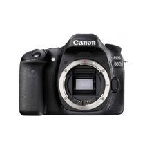 Câmera Digital Canon Eos 80D Body .