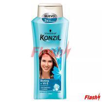 Schwarzkopf SH Konzil Biotina+Vit e 375ML