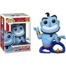 Funko Pop Disney Aladdin Genie With Lamp