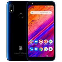 Celular Blu G6 G0210LL - 64GB - Dual-Sim - Preto Midnight