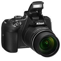 "Camera Fotografica Nikon Coolpix B-700 4K/ FHD Wi Fi/ Bluetooth/ Cmos 1/ 2.3"" 20.3MP - Preto"