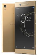 """Smartphone Sony Xperia XA1 G3116 3GB/32GB Lte Dual Sim Tela 5.0"""" Cam.23MP+8MP Dourado Eu"""