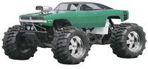 Hpi '69 Dodge Charger Body 7184