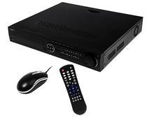 DVR Vizzion VZ-16UK2 - com HD 1TB - 16 Canais