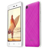 Celular Ipro Wave 4.0 II Dual Sim 4GB 3G-Branco/Rosa