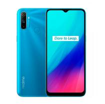 Realme C3 RMX2020 Dual 64 GB - Azul