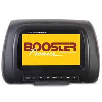"Tela Booster Encosto BM-7600PL 7.0"" Preto"
