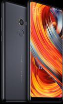 Celular Xiaomi Mi Mix 2 64GB Dual 4G 5.5 Lte Black