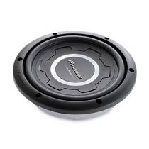 """Subwoofer Pioneer TS SW2502D2 10"""" 3000W"""