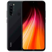 "Smartphone Xiaomi Redmi Note 8 Dual Sim 128GB 6.3"" 48+8+2+2MP/13MP Os 9.0 - Space Black"