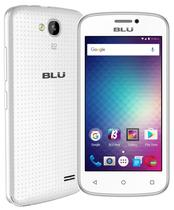 Smartphone Blu Advance 4.0 M A090L 3G Dual Sim 4GB Cpu 4Core Android 6.0 Branco