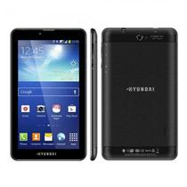 Tablet Hyundai HDT-7427GH 4Core 3G 8GB Preto