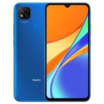 Smartphone Xiaomi Redmi 9C DS 3/64GB 6.53&Quot; 13+2+2MP/5MP A10 - Twilight Blue