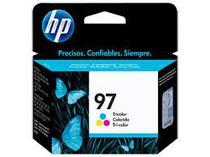 Cartucho de Tinta HP 97 C9363WL - Colorido