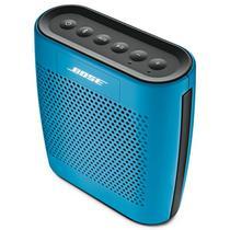 Caixa de Som Portatil Bose Soundlink Dock Bluetooth - Azul