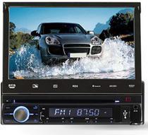 "DVD Player Roadstar RS-7760 7"""